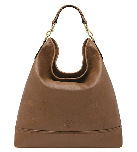 MULBERRY Effie hobo (Oak