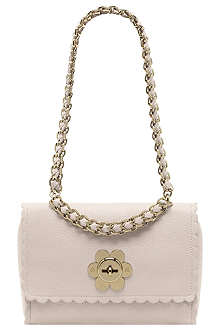 MULBERRY Cecily flower shoulder bag