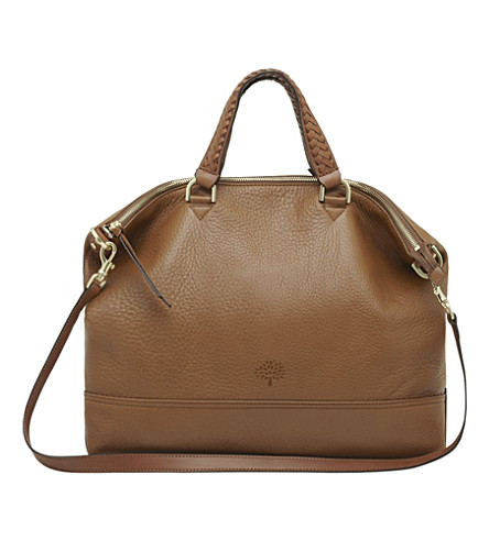 MULBERRY Effie tote (Oak
