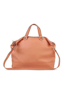 MULBERRY Effie spongy leather tote