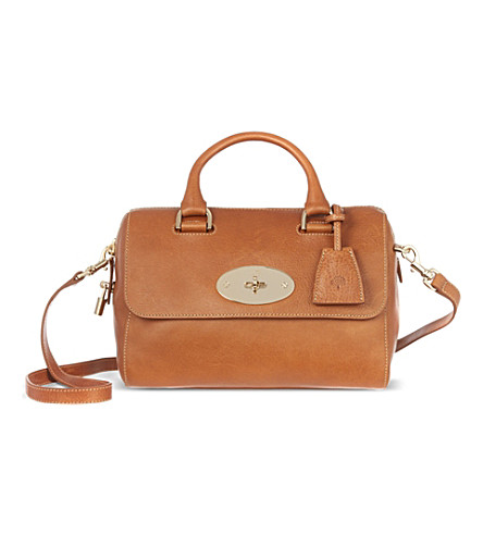 MULBERRY Small Del Ray bag (Oak