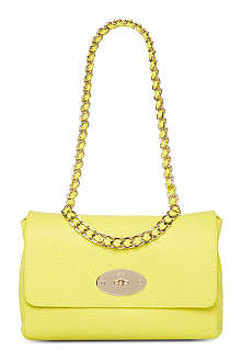 MULBERRY Cecily lizard shoulder bag
