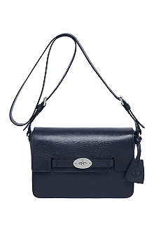 MULBERRY Bayswater shiny shoulder bag