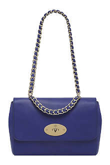 MULBERRY Cecily polished leather shoulder bag