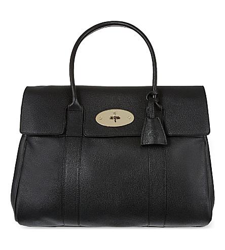 MULBERRY Bayswater bag (Black