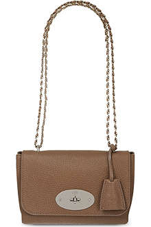 MULBERRY Lily soft grain leather bag