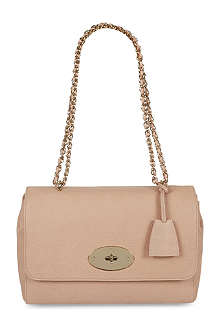 MULBERRY Mulb med lily soft grain