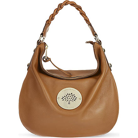 MULBERRY Daria hobo bag (Oak