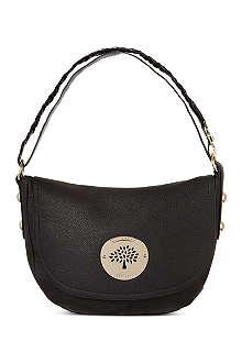 MULBERRY Daria spongy satchel