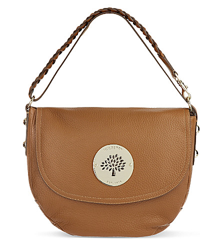 MULBERRY Daria satchel (Oak