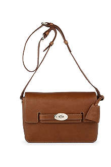 MULBERRY Bayswater natural leather shoulder bag