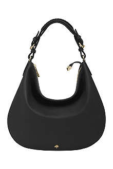 MULBERRY Pembridge soft leather hobo