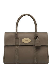 MULBERRY Pembridge Baywater soft grain leather tote