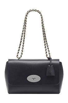 MULBERRY Lily shiny goat leather bag