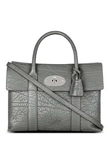 MULBERRY Doubled Sided Bayswater tote