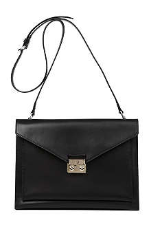 MULBERRY Kensal leather small shoulder bag