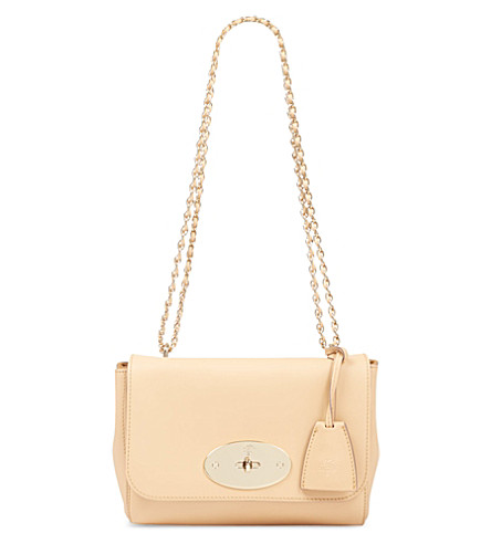 MULBERRY Lily shoulder bag (Wheat