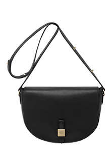 MULBERRY Tessie soft grain satchel