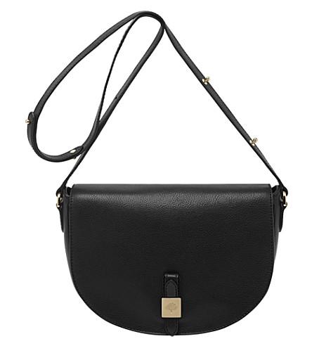 MULBERRY Tessie satchel (Black