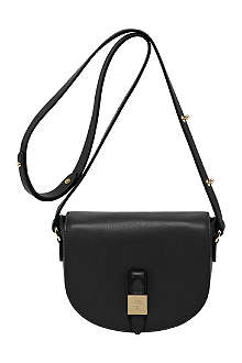MULBERRY Tessie small soft grain satchel
