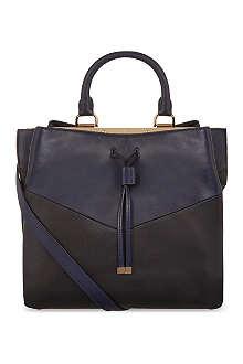 MULBERRY Pannel kensington nappa handbag