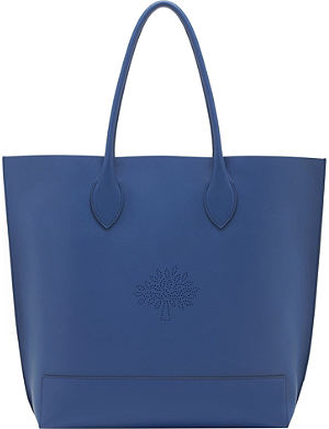 MULBERRY Blossom tote