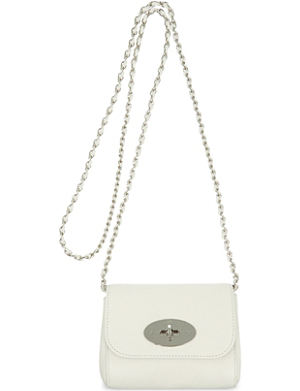 MULBERRY Mini Lily clutch