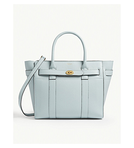 MULBERRY - Bayswater leather small tote  55574f0ad8d49