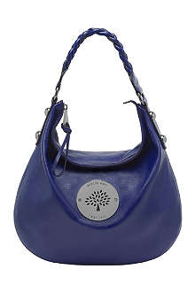 MULBERRY Daria spongy leather hobo