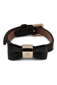 MULBERRY Bow bracelet