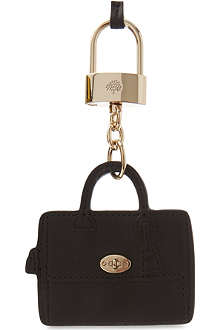 MULBERRY Del Ray bag charm