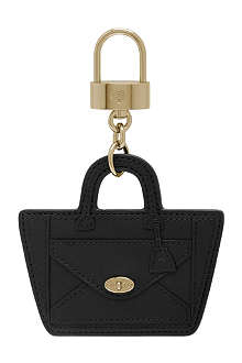 MULBERRY Mulb willow bag charm