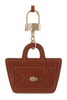 MULBERRY Willow bag charm