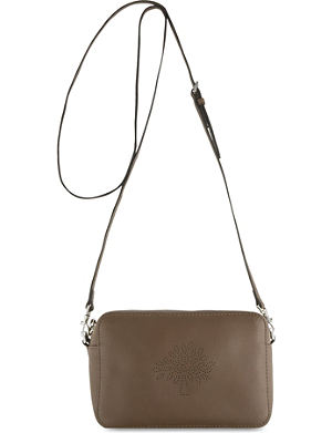 MULBERRY Blossom cross-body bag