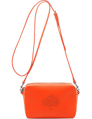 MULBERRY Blossom multi-functional cross-body bag