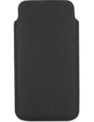MULBERRY Leather iPhone6 cover