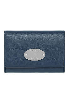 MULBERRY French leather purse