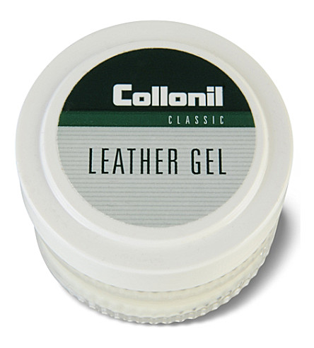 MULBERRY Collonil leather gel 50ml (Multi