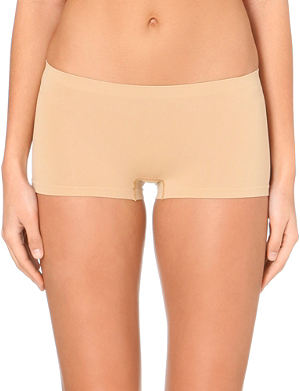HANRO Touch Feeling boy shorts