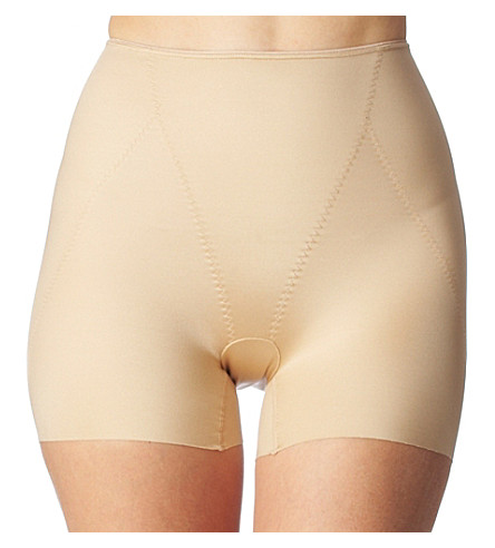 SPANX Booty booster (Nude