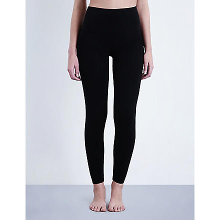 SPANX Look at Me leggings (Black
