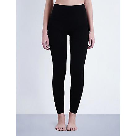SPANX Look at Me leggings (Black