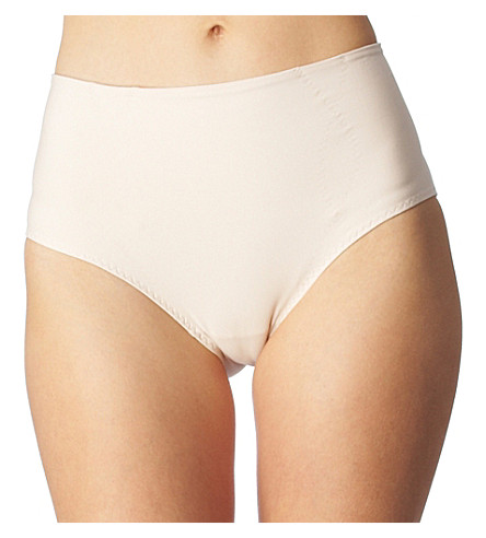SPANX Spoil Me cotton briefs (Shell