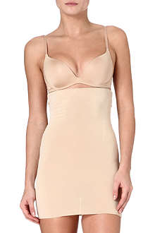 SPANX Focused Firmers high-waisted half slip