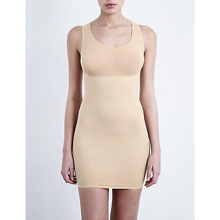 SPANX Trust Your Thinstincts full slip (Natural