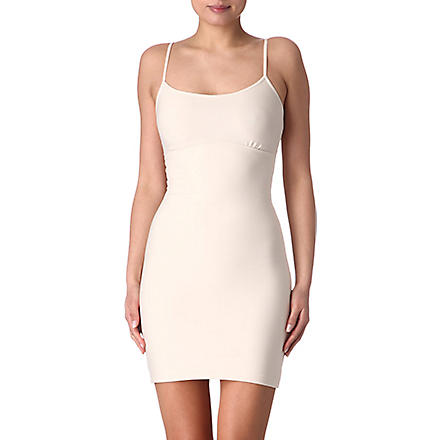 SPANX Spoil Me cotton slip (Shell
