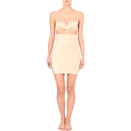 SPANX Slimplicity half slip (Nude