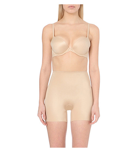 SPANX Slimplicity girl shorts (Nude