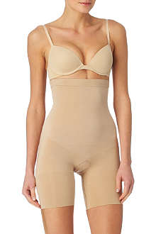 SPANX Slim Cognito mid­thigh body