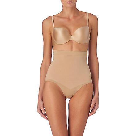 SPANX Slim Cognito bodysuit (Nude